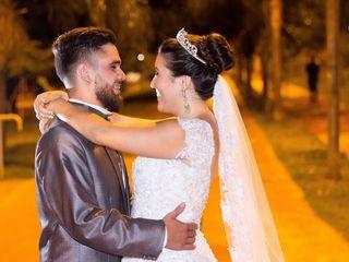 O casamento de Livia  e Markus  1