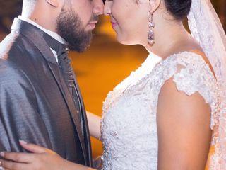 O casamento de Livia  e Markus  2