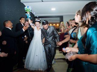 O casamento de Livia  e Markus