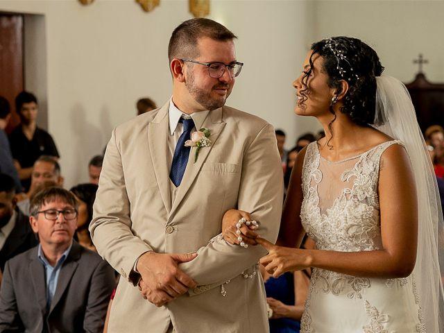 O casamento de Nathalia e Maycon