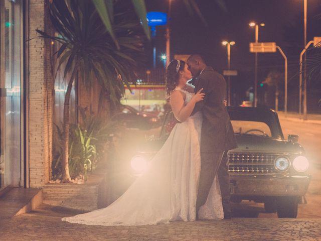 O casamento de Nathália e Kelder