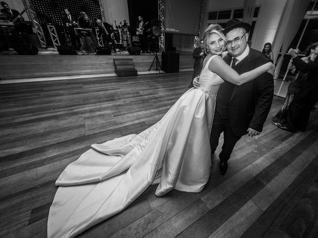 O casamento de Patricia e Armando