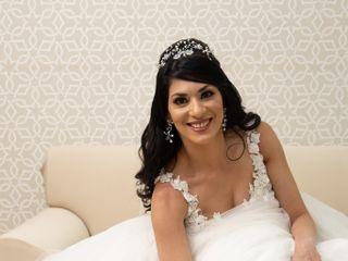 O casamento de Sandra  e Pedro Henrique 2