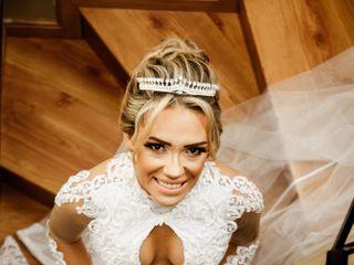 O casamento de DRIELLY e WENDEL 3