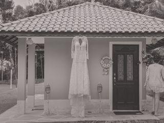 O casamento de Nathalia e Gustavo 2
