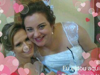 O casamento de Claudia e Alessandro 2