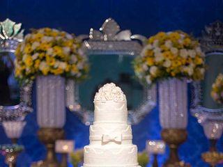O casamento de Chiara e Raphael 1