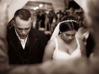 O casamento de Chiara e Raphael 3