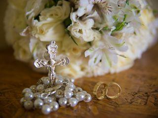 O casamento de Ruth e Raffael 2