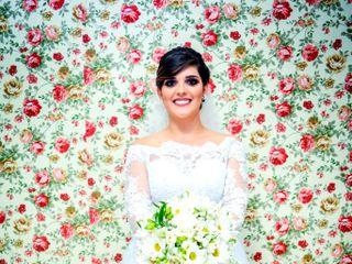 O casamento de Luana  e Bruno 2