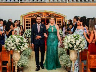 O casamento de Luana  e Bruno 3