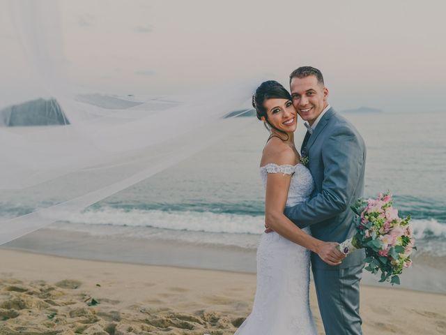 O casamento de Mariane e Lucas