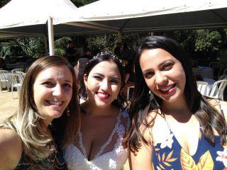 O casamento de Karen e Felipe 3