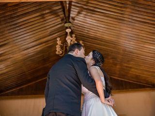 O casamento de Karen e Felipe