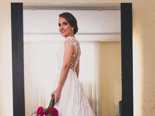 O casamento de Rayta e Jamil 3