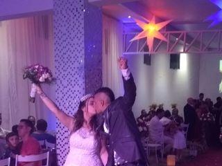 O casamento de Bruna  e Alan 2
