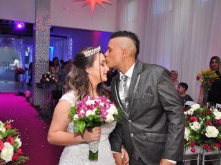 O casamento de Bruna  e Alan