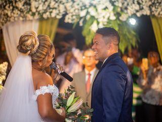 O casamento de Lisandra  e Caique  2