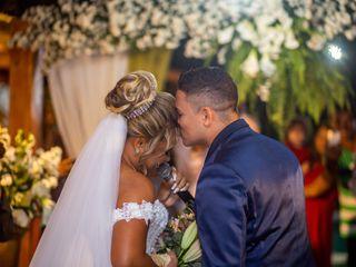 O casamento de Lisandra  e Caique  3