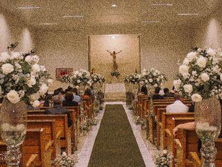 O casamento de Gizele  e Claudionor 3