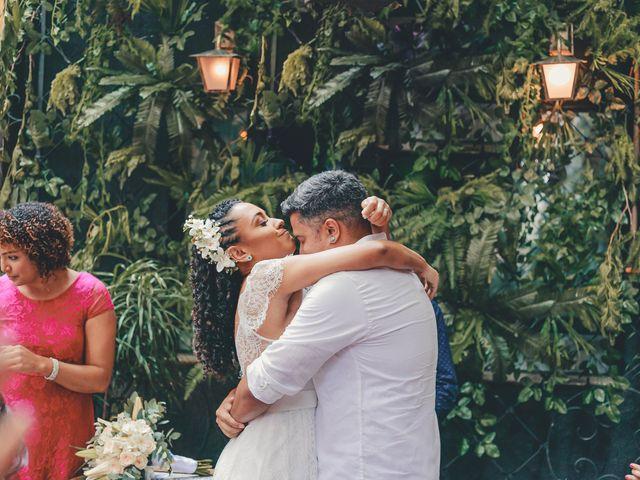 O casamento de Jacqueline e Eduardo
