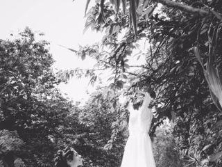 O casamento de Damaris e Lindomar 1