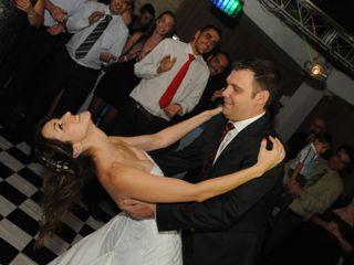 O casamento de Elisa e Pedro 2