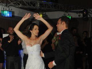 O casamento de Elisa e Pedro 3