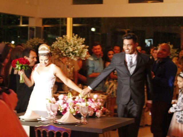 O casamento de Paulo e Jaquelline  em Maringá, Paraná 17