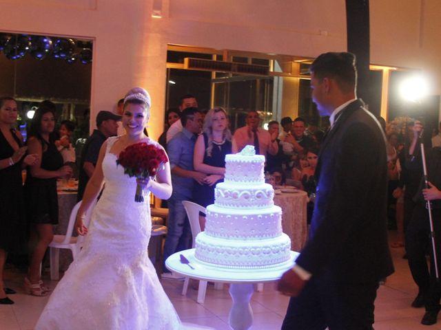 O casamento de Paulo e Jaquelline  em Maringá, Paraná 19