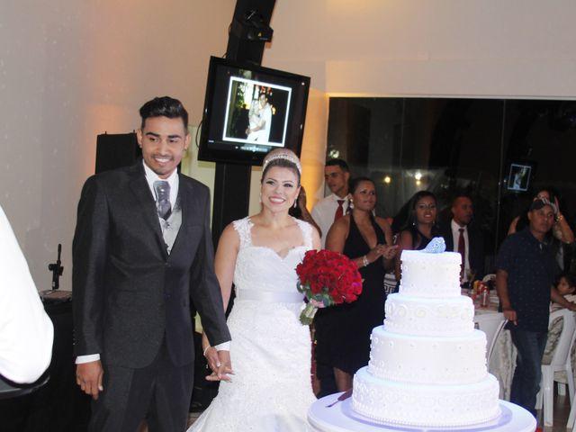 O casamento de Paulo e Jaquelline  em Maringá, Paraná 20