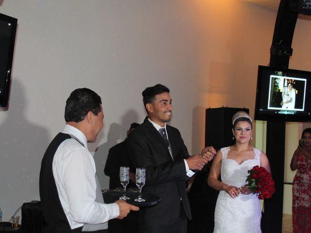 O casamento de Paulo e Jaquelline  em Maringá, Paraná 24