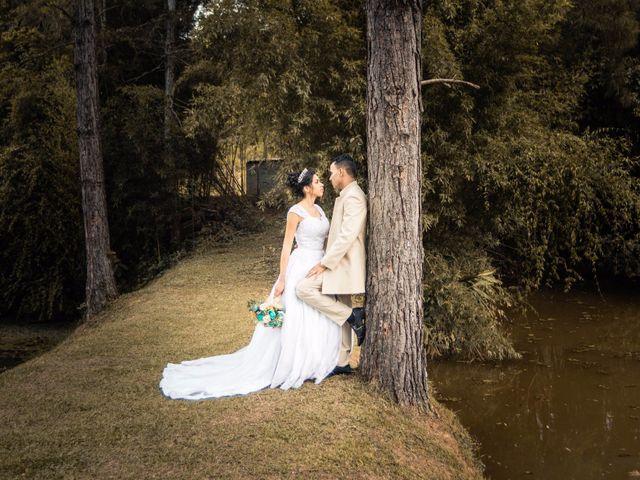 O casamento de Damaris e Lindomar
