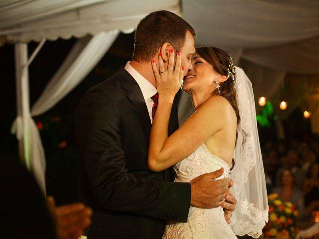 O casamento de Pedro e Elisa em Mairiporã, São Paulo 1