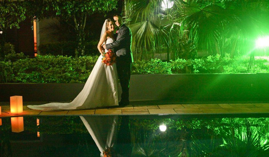 O casamento de Pedro e Elisa em Mairiporã, São Paulo