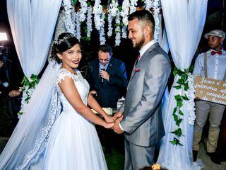 O casamento de Jéssica e Edgar 2