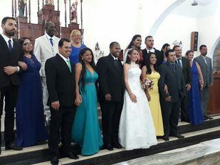 O casamento de Francielle e Fabio 2