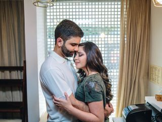 O casamento de Gabriela e Felipe 2