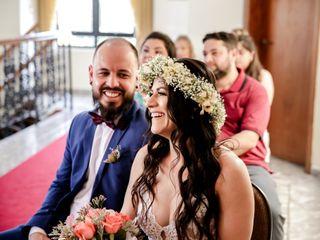 O casamento de Andreia e Leandro 2