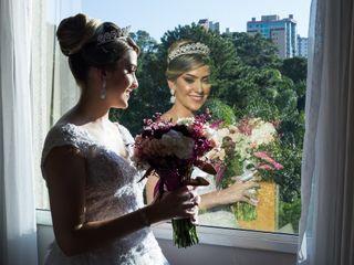 O casamento de Erica e William 3