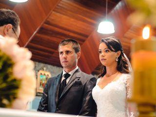 O casamento de Lucimara e Fabio 2