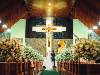 O casamento de Lucimara e Fabio 3