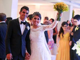 O casamento de Deysiane Araújo e Reinaldo Soares 1