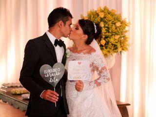 O casamento de Deysiane Araújo e Reinaldo Soares