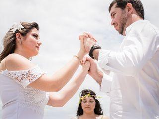 O casamento de Juliana e Roberto 2