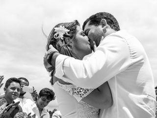 O casamento de Juliana e Roberto 3