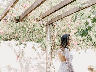 O casamento de Brenda Alvarenga e Alex Alves 1
