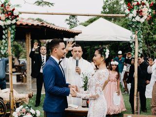 O casamento de Brenda Alvarenga e Alex Alves 2