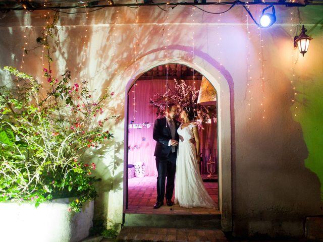 O casamento de Anna Kira e André Drogla