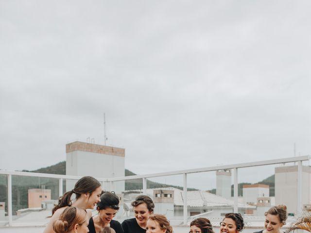 O casamento de Cadu e Gabi em Florianópolis, Santa Catarina 6
